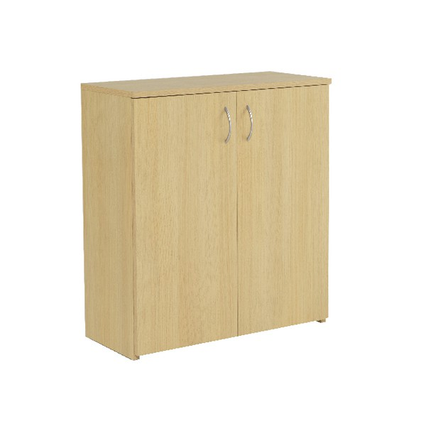 Jemini Intro 800mm Small Cupboard Oak