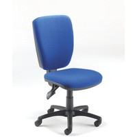 Arista High Back Operator Chair Blue 09OP07
