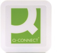 Q-Connect Spectrum Coaster Pack of 100 M11032