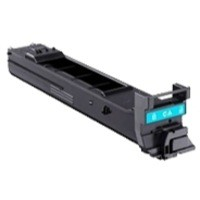 Konica Minolta Magicolor 4650 Standard Yield Laser Toner Cartridge 4K Cyan A0DK451