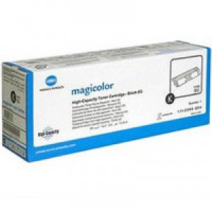 Konica Minolta Magicolor 7450 Toner Cartridge Yellow 8938622