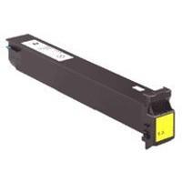 Konica Minolta Bizhub C203/253 Toner Cartridge Yellow TN213Y