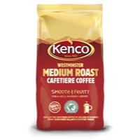 Kenco Westminster Coffee for Cafetieres 1 Kg 24178