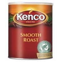 Kenco Really Smooth Freeze Dried Coffee 750gm