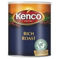 Kenco Really Rich Freeze Dried Coffee 750gm