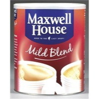 Maxwell House Coffee Powder 750gm Tin 64997