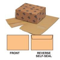 New Guardian Wage Envelopes Press Seal Manilla 108x102mm Pack 1000 Code