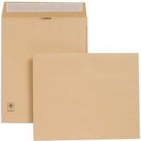 New Guardian Envelopes Heavyweight Pocket Peel and Seal Manilla 305x250mm [Pack 250]