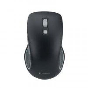 Logitech M510 Wireless Mouse Optical Bluetooth with USB Nano-Receiver 2.4GHz Ref 910-001825