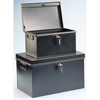 Deed Box 16 inch 410x267x264mm 3024/16