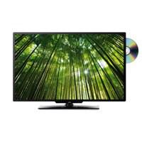 Image for Cello Black 22 HD Ready Super Slim LED TV/DVD Combo C22EFF