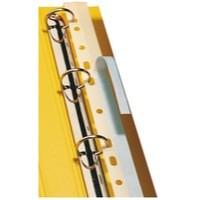 Pelltech File Strips 295mm Pack of 200 PLD25140