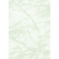 Computer Craft Marble Paper A4 A4 90gsm Pack of 100 Green CCL1000