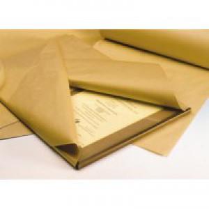 Ambassador Kraft Paper Sheet 750x1150mm Pack of 50 IKS-070-075011