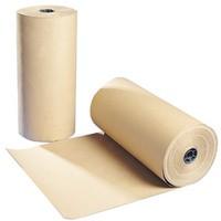 Ambassador Kraft Paper Roll 900mm x250 Metres IKR-070-090025