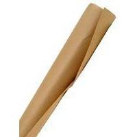 Kendon Kraft Roll 500mm x6Metres Brown Pack of 25 39116111