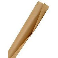 Kendon Kraft Brown Paper Roll 500mm x6 Metres 39116111