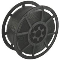 Ambassador Polypropylene Strapping 12mm x2000 Metres Black 82129003