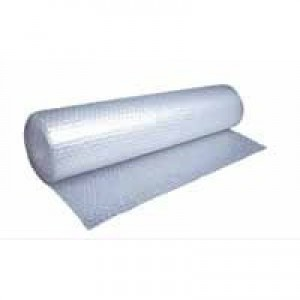 Jiffy Bubble Film Roll 1500mm x100 Metres Small Clear JB-S20L-1501C
