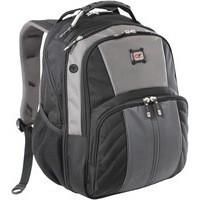 Image for Gino Ferrari Astor Laptop Backpack Black