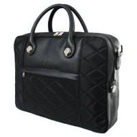 Gino Ferrari Ladies Collection Laptop Bag Black GF484