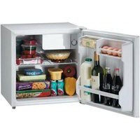Image for Table Top Refrigerator White IG3711
