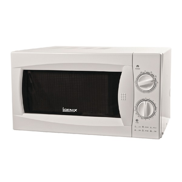 Manual Control Microwave White FCLMW10W/H