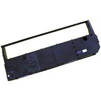 Tally Fabric Ribbon T2265/2285 Black 062471