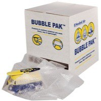 Sealed Air Bubble Pak Dispenser 300mm x50 Metres