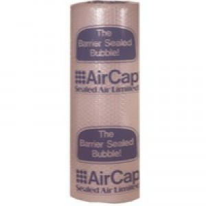 Aircap Handiroll Small Bubble 750mm x60 Metres