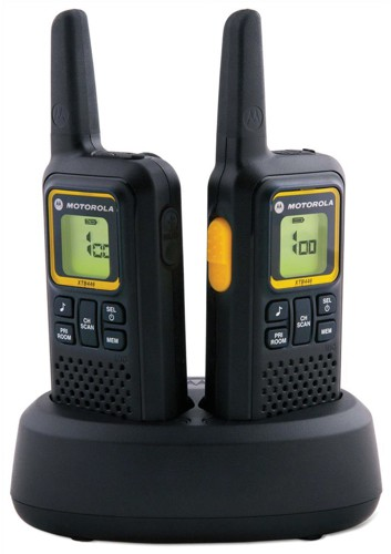 Motorola Two Way Radio XTR446