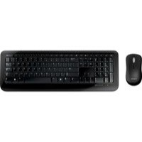 Microsoft Wireless Keyboard 800 Black 2VJ-00006