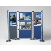 Nobo New Modular Display System Large Panel A0 1902218