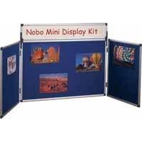Image for Nobo Display Kit Mini MD 35231470