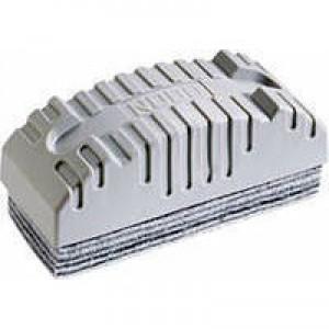 Drywipe Eraser Easy Peel 10 Disposable Felt Layers White
