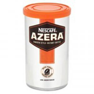 Nescafe Azera 100g Instant Coffee 12206974