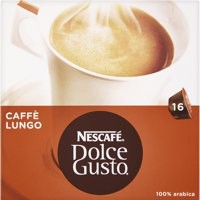 Nescafe Dolce Gusto Cafe Lungo 3x16 Capsules