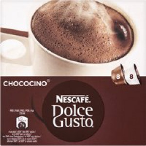 Nescafe Dolce Gusto Chocolate 3x16 Capsules