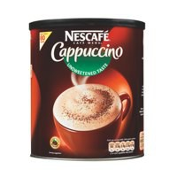Nescafe Cappuccino Unsweetened 1kg 12144978