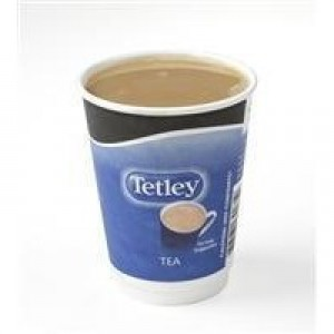 Nescafe And Go Tetley Tea Pack of 16 12154583