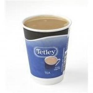 Nescafe &Go Tetley Tea Pk 16 12154583