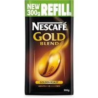 Nescafe Gold Blend Vending Coffee Refill Pack 300gm 12162463