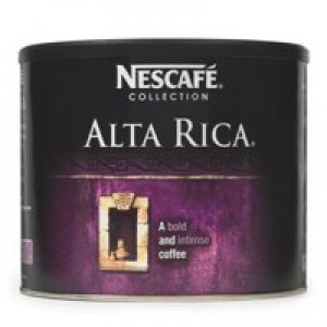 Nescafe Alta Rica Coffee 500gm 08880