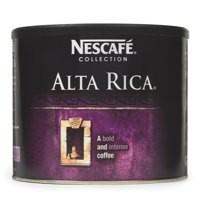 Nescafe Alta Rica Coffee 500gm 08880