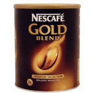 Nescafe Gold Blend Coffee 750gm 00350