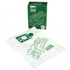 Numatic Hepaflo Filter Bag Model-370