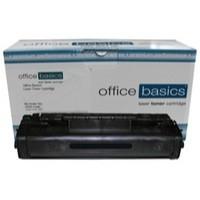 Image for Office Basics Canon L300 Fax Toner Cartridge Black FX3CRG