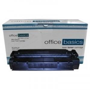 Office Basics HP LaserJet 1200/1220 Laser Toner Black C7115A