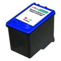 Office Basics HP No22 Inkjet Cartridge Colour