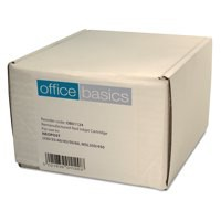 Office Basics Neopost IJ-35/40/45/50/60 MSL350/450  Ink Cartridge Red 300208/16900035